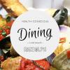 Health-Conscious Dining near Randolph MA