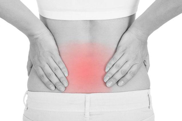 Low back pain sciatica chiropractor