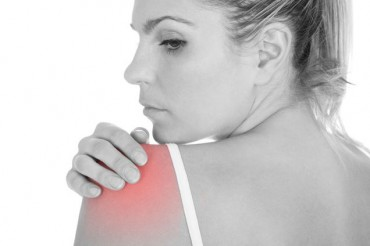 Shoulder pain chiropractor